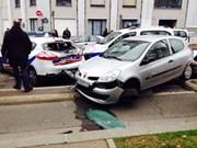 国际社会严厉谴责法国杂志社遭袭事件