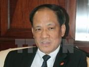 东盟秘书秘长黎良明访问马来西亚