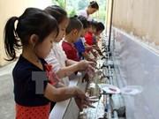 澳大利亚向越南14个项目小型发展项目提供援助