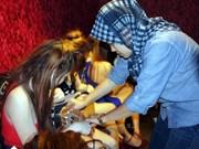 越南驻马来西亚大使馆努力处理由马警方解救136名越南妇女事件