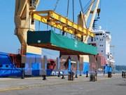 越南斗山公司向智利出口首批海水淡化设备