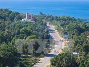 越南坚江省采取措施以加大对富国岛的投资力度