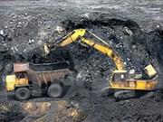 越南煤炭矿业集团:狠抓煤炭生产确保电力供应