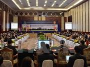 东盟各国加强能源领域合作