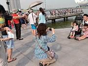2015年越南金瓯省力争旅游业收入总额达1400万美元