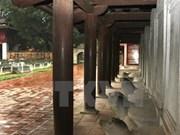春节期间越南首都河内六个旅游景点免费对外开放三天