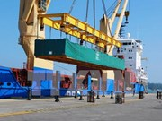 越南斗山重工业有限公司向智利出口反渗透海水淡化设备