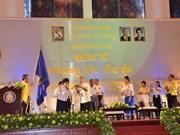柬埔寨亲王拉那烈重新领导奉辛比克党