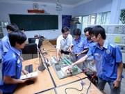 越南努力提高农村劳动者技能水平