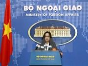越南外交部副发言人:古巴与美国恢复正常关系两国合作迈入新阶段