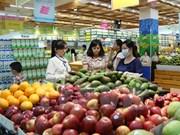 2015年1月河内与胡志明市居民消费价格指数均环比下降