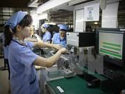 越南与瑞典加强经贸领域的合作