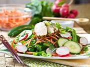 越南食品获英国媒体推荐