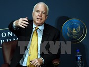 美国议员高度评价越南在地区中所扮演的角色