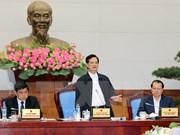 阮晋勇总理:新农村建设是整个政治系统的核心任务