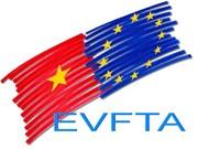 越南与欧盟结束最后一轮自由贸易协定谈判