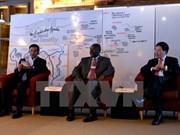 世界各合作伙伴和经济集团领导希望继续在越南扩大投资经营范围