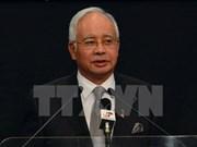 马来西亚总理访问英国
