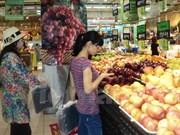 越南从美国进口的90%苹果来自于安全地带
