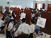 日本与越南同奈省加强人力资源培训领域的合作