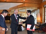 世界经济论坛高度评价越南农业发展成就