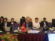东盟高官会在马来西亚开幕