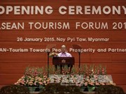 东盟与中日韩三国加强合作推动旅游发展