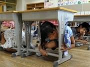 教育儿童应对自然灾害紧急情况