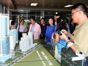 促进越南与泰国经济贸易合作