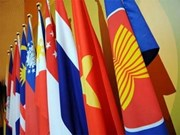 东盟国家空军司令就维护地区和平与安全问题达成协议