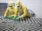 2011年越南国际水产展览会即将举行
