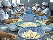 越南与柬埔寨贸易金额大幅增长
