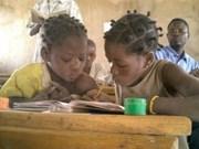 联合国呼吁各国为全球普及教育创造发展前提