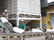 越南大米出口企业缩小至80家