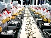世贸组织对越南虾类反倾销案作出终裁决定