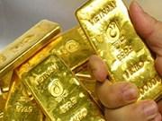 黄金价格创新高