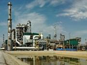 榕桔炼油厂向越航出售3000立方米航空汽油