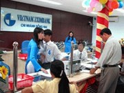 """越南进出口银行进入""""全球增长最快的银行""""前25名"""