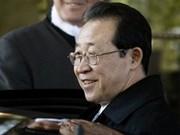 朝鲜表示将无条件重返六方会谈