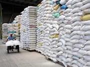 工商部向44家企业签发大米出口许可证