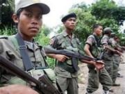 柬埔寨驳斥从柏威夏寺争议地区撤军的信