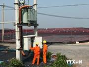 越南:展开沿海——梅祺热电220千伏输电线路项目