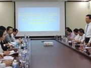 韩国CJ集团在广宁省寻求投资机会