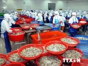 今年前8个月越南农、林、水产品出口额达202.2亿美元