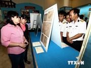 《越南对东海和黄沙长沙群岛的主权》图片展拉开序幕