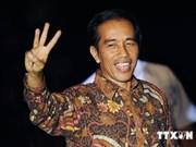 印度尼西亚确定新内阁公布日期