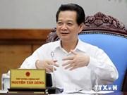 越南政府总理阮晋勇就教育热点问题作出指导