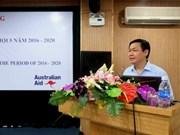 越南注重拟定符合实际的经济社会发展五年计划