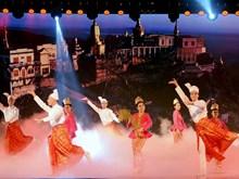 第13届胡志明市国际旅游博览会在胡志明市举行(组图)