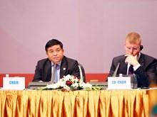 GMS经济合作第22次部长级会议:完善《河内计划》框架 (组图)